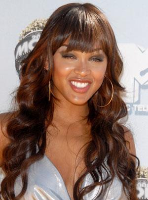 Meagan good light hair hair extensions club blog meagan good light hair pmusecretfo Gallery
